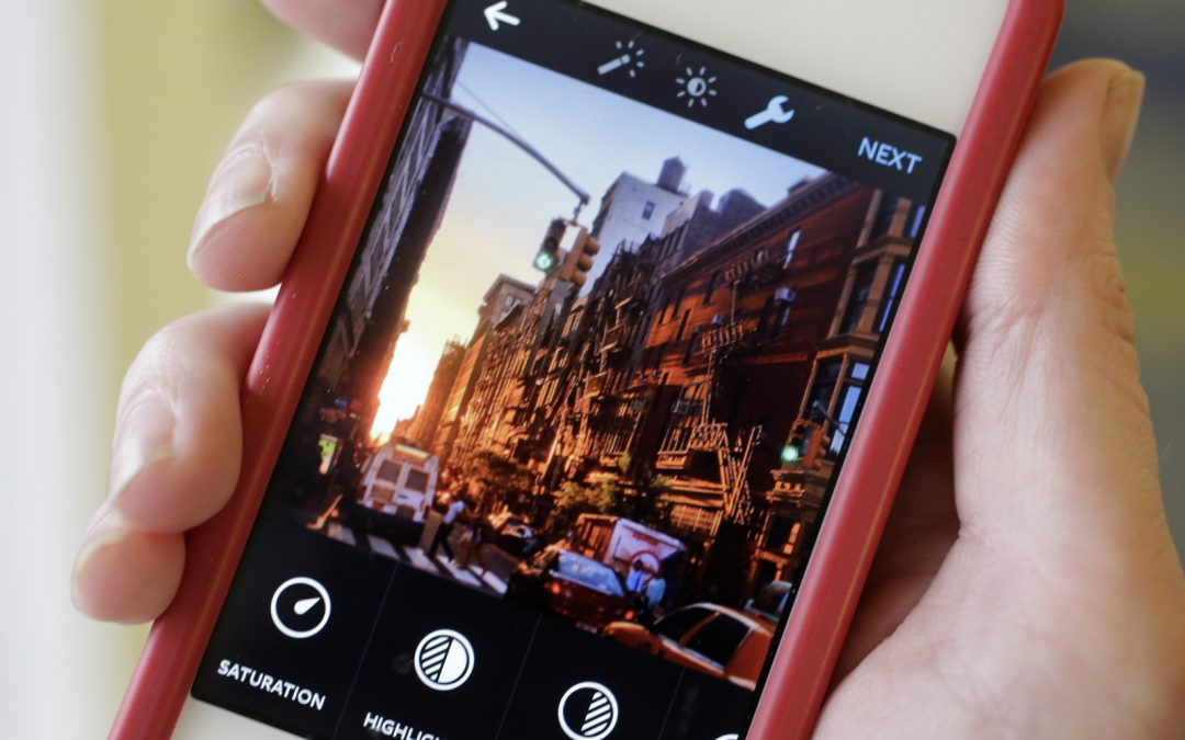 Is Instagram Marketing Overshadowing Mainstream Media?