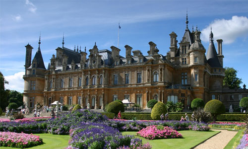 Dabbling in Downton: Turndown Service and Old World Elegance