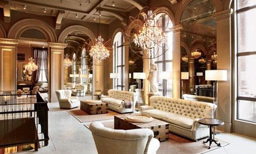 Renewed Focus on Craftsmanship in NYC Luxury Lifestyle Consumer