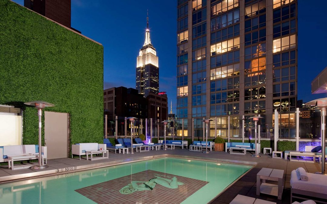 The List is Out! The 80 NYC Rooftops to Check Out This Summer