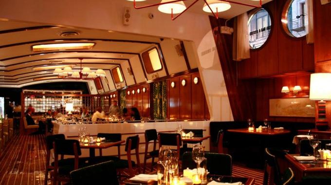 Don't Miss New York City's Restaurant Week, Happening Now!
