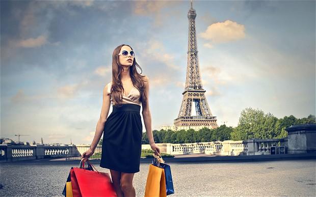 NYC PR Firm Says Visit Paris Now