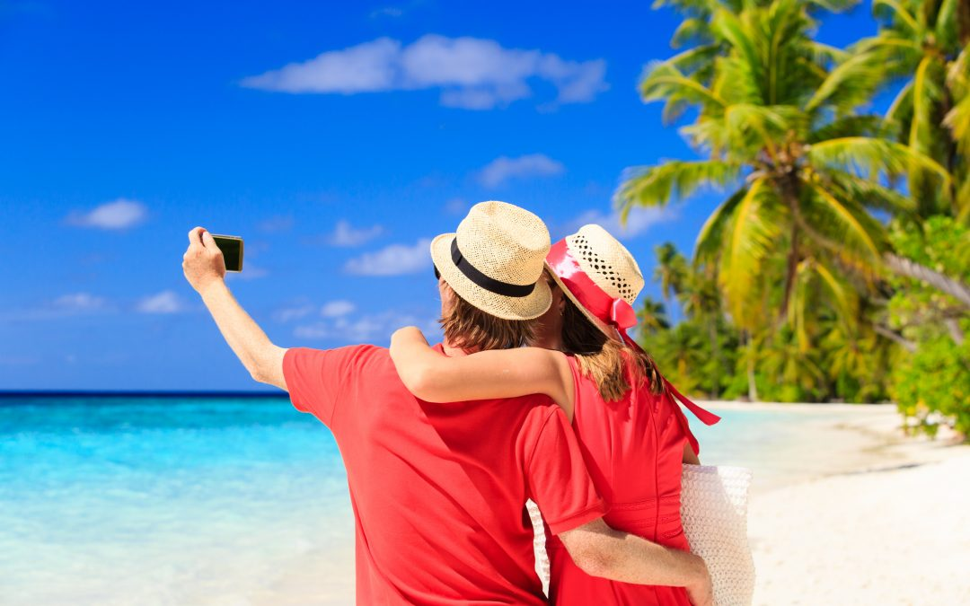 The Luxury Travel Market: Inspiring a Purchase