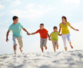 Boutique Travel PR Firm Spotlights Key Family Travel Trends