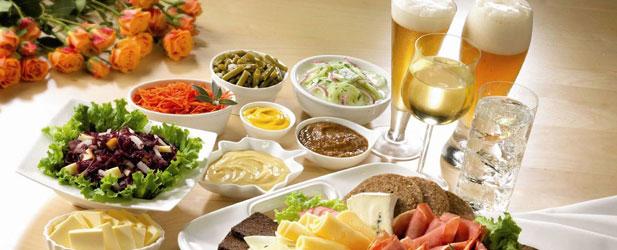 Advantages of Exploring Culture through Cuisine