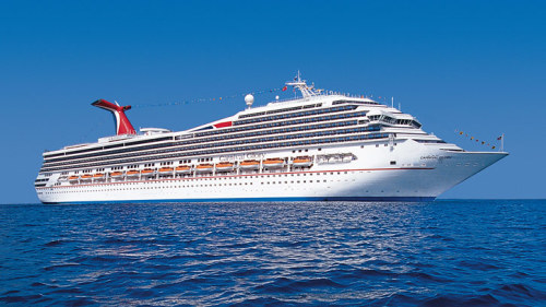 Carnival Corporation Launches OceanView Mobile